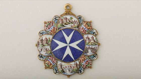 Сокровища Мальтийского ордена. Девять веков служения вере и милосердию