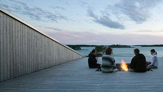 Nordic ID. Современная архитектура северных стран