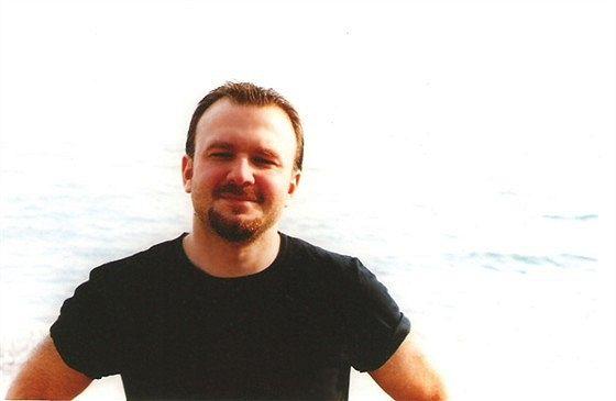 Олег Галин