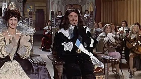 Рене Шарве (René Charvey)