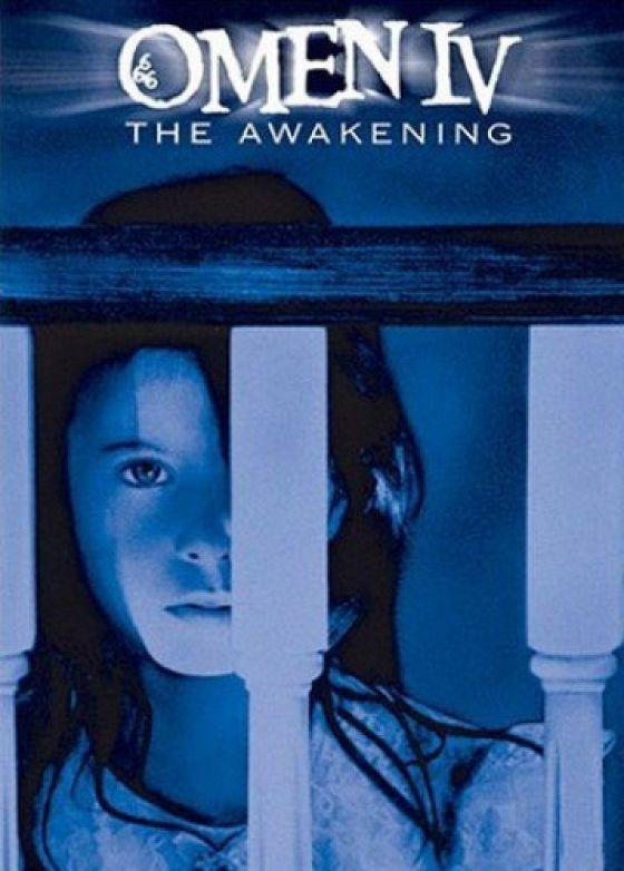 Омен IV: Пробуждение (Omen IV: The Awakening)