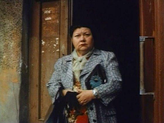 Анна Овсянникова (Анна Георгиевна Овсянникова)