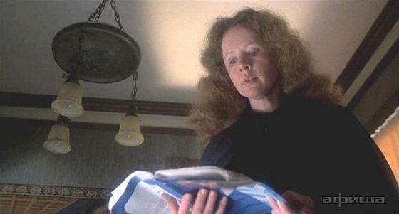 Пайпер Лори (Piper Laurie)