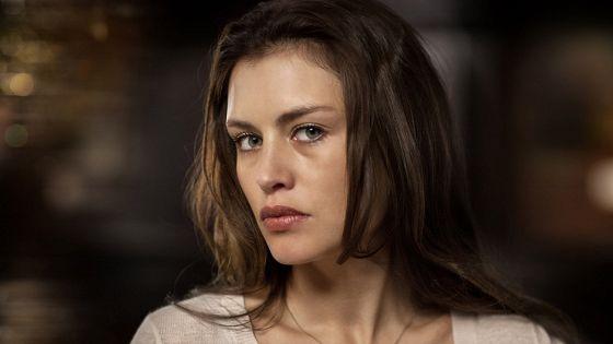 Ханна Уэр (Hannah Ware)