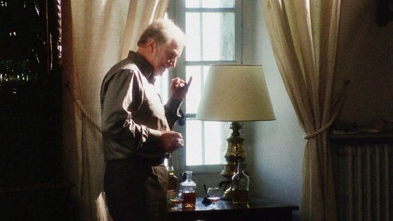 Щелкни пальцем только раз (Mon petit doigt m'a dit...)