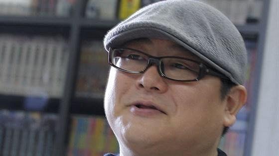 Сэйдзи Мидзусима (Seiji Mizushima)