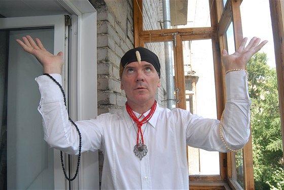 Юрий Кораблин