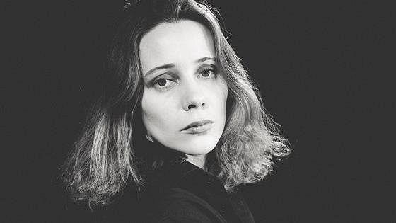 Ольга Злодеева