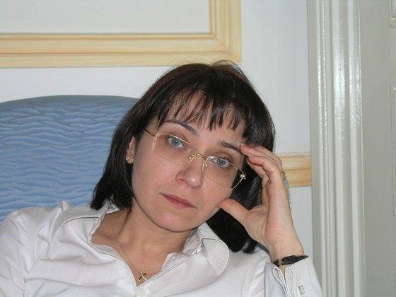 Ирина Гедрович (Ирина Олеговна Гедрович)