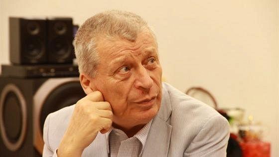 Давид Ливнев