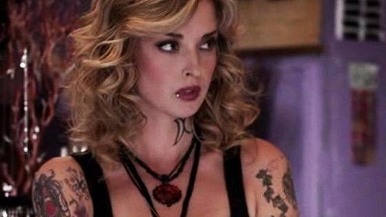Эмили Фокслер (Emily Foxler)