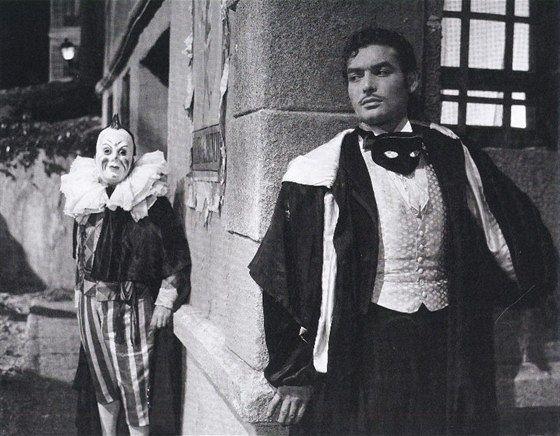 Испанский кинематограф. Визуальная хроника