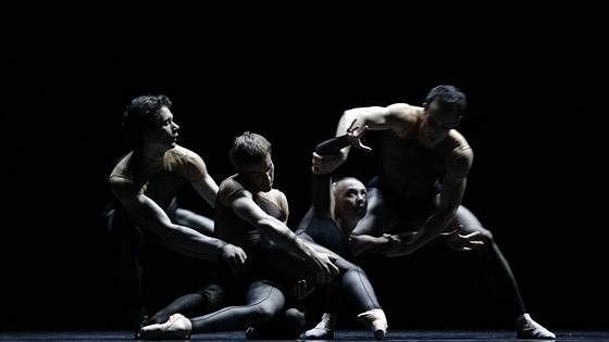 Вечер одноактных балетов