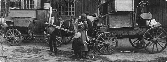 Россия: ХХ век в фотографиях: 1900-1917
