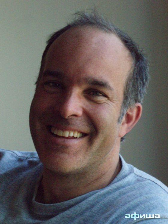 Аарон Вулф (Aaron Woolf)