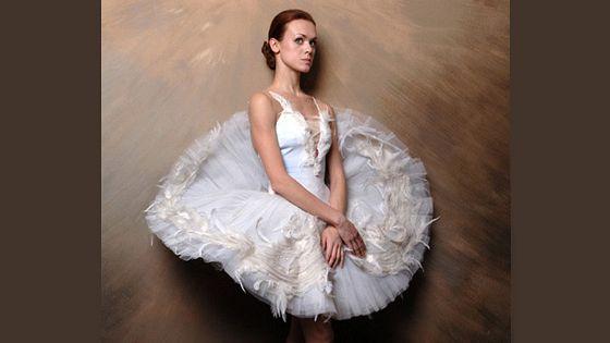 Павлова-гала. Ульяна Лопаткина и звезды русского балета