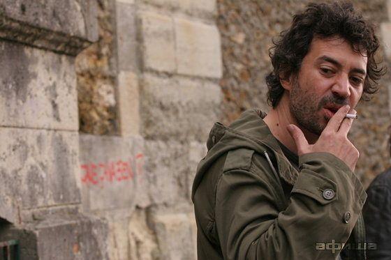 Брюно Подалидес (Bruno Podalydès)