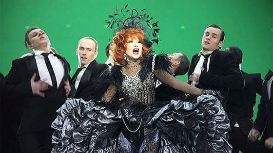 Легенда. Людмила Гурченко