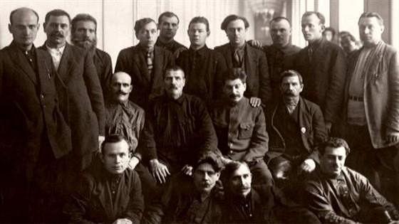 Никита Хрущев. Голос из прошлого