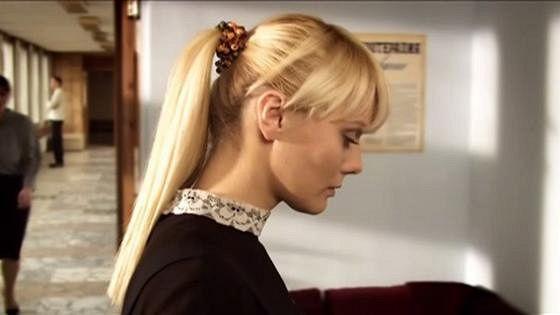 Анастасия Савосина (Анастасия Сергеевна Савосина)