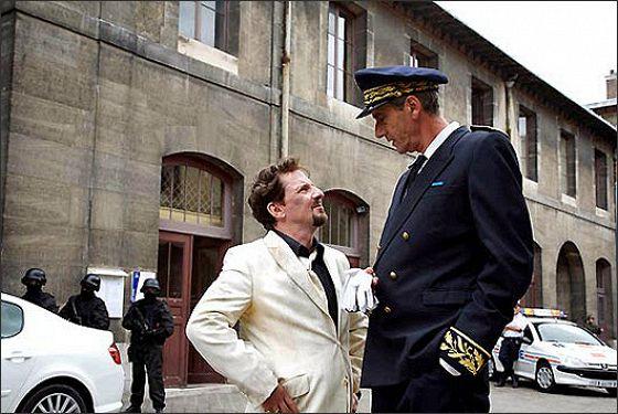 Жан-Люк Кушар (Jean-Luc Couchard)