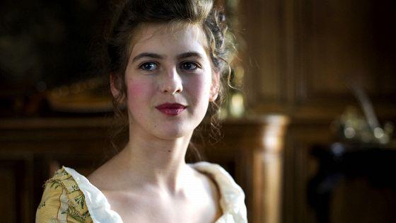 Сестра Моцарта (Nannerl, la soeur de Mozart)