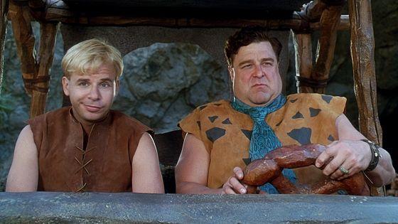 Флинтстоуны (The Flintstones)