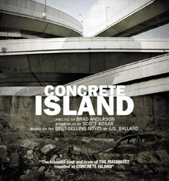 Concrete Island (Concrete Island)