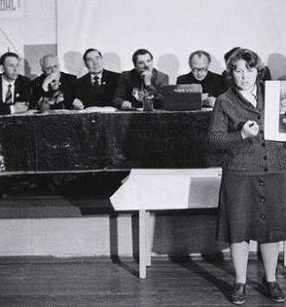 Владимир Воробьев. Подлинные фотографии. Новокузнецк 1980-х