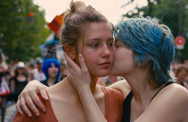 фильмов про нетрадиционную любовь