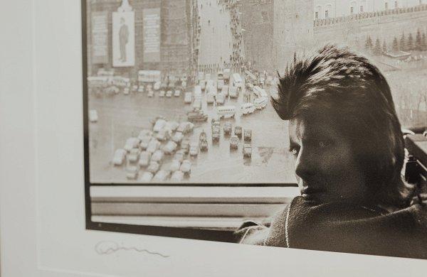 главных выставок зимы в Петербурге: выбор основателя галереи Anna Nova Анны Бариновой