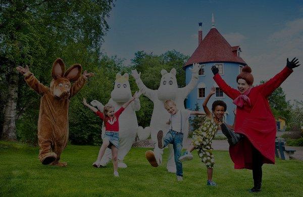 необычных европейских музеев, под которые стоит подгадать отпуск с детьми