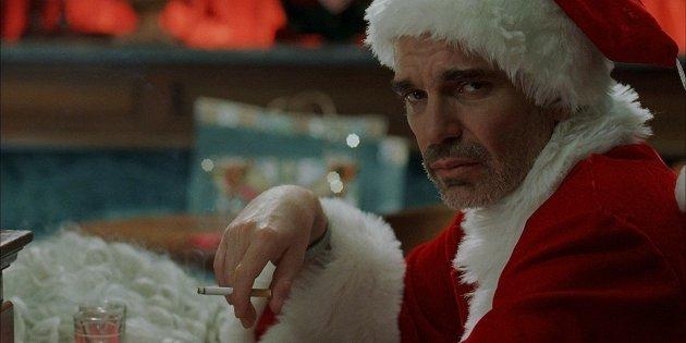 Лучшие зарубежные фильмы про Новый год