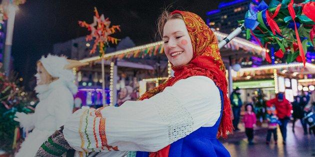Блины в городе: чем заняться в выходные с детьми в Москве