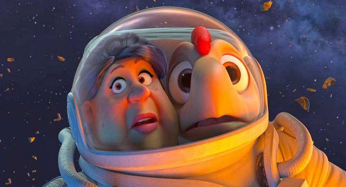 Махнем на Луну!
