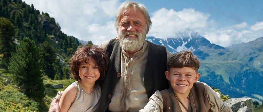 отличных детских фильмов, снятых не в Голливуде