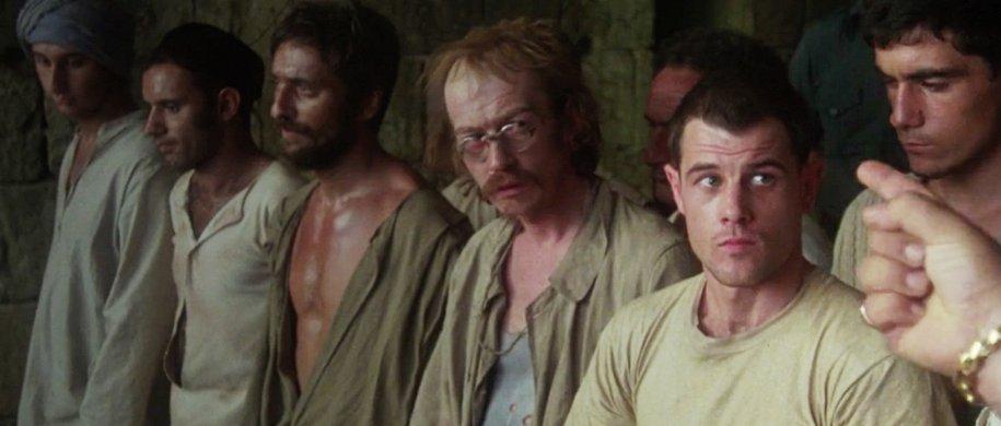 фильмов, в которых из-за наркотиков что-то пошло не так