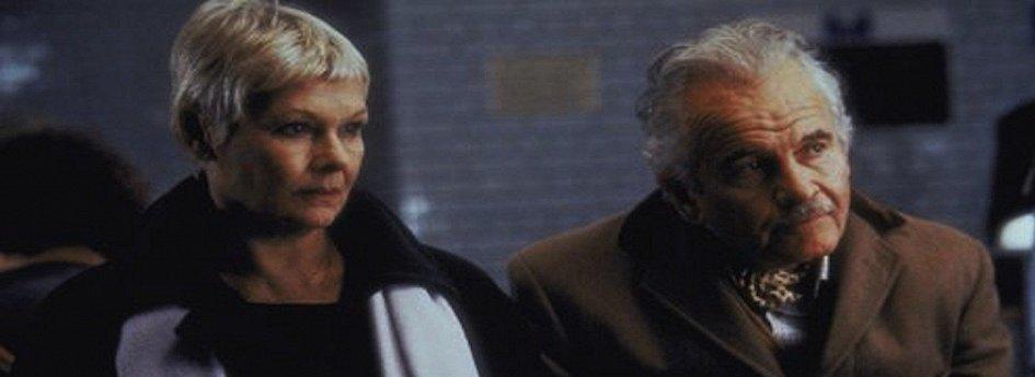 Кино: «Последняя из блондинок-красоток»