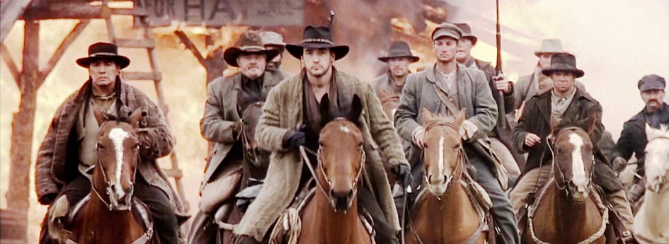 Кино: «Джек Булл»