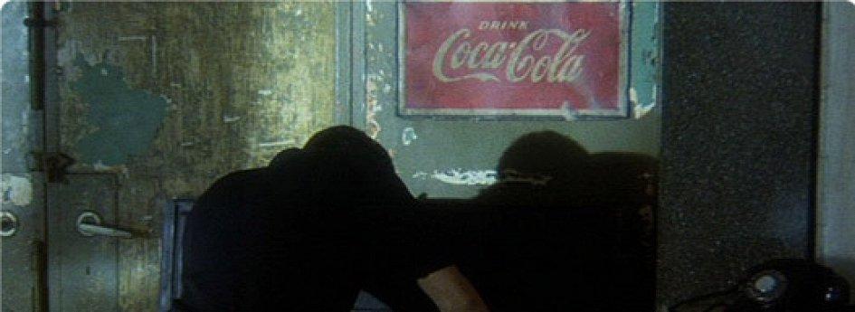 Кино: «Дикие дни»
