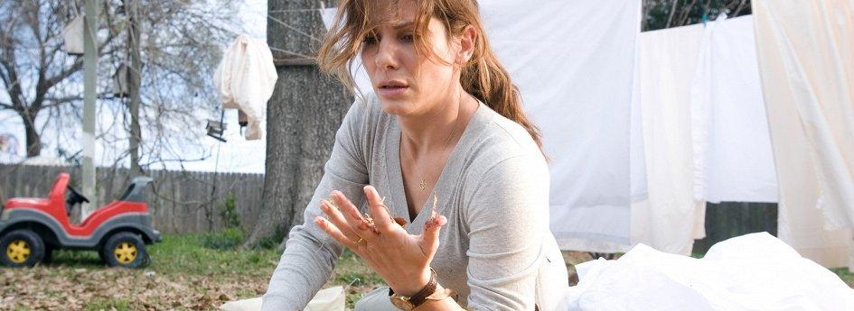Кино: «Предчувствие»