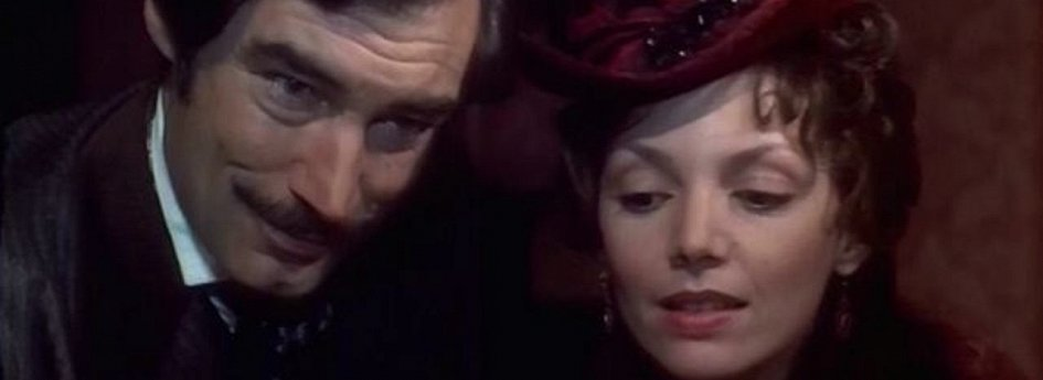 Кино: «Скарлетт»