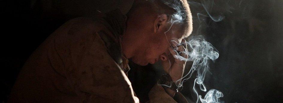 Кино: «В ад и обратно»