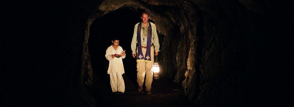 Кино: «Изгоняющий дьявола: Начало»