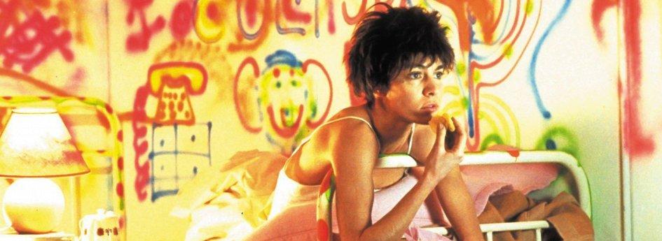 Кино: «Ее звали Никита»