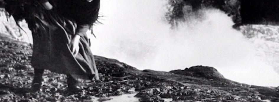 Кино: «Человек с Аранских островов»