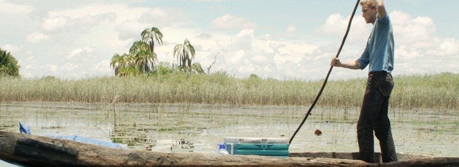 Кино: «Когда-то река была человеком»