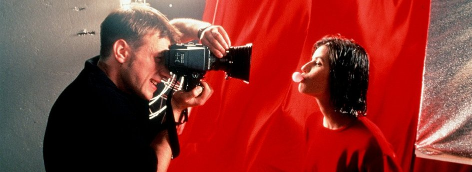 Кино: «Три цвета: Красный»