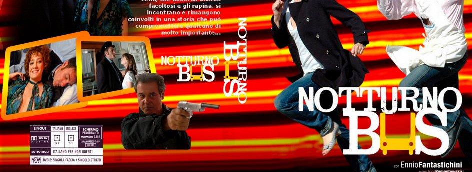Кино: «Ночной автобус»