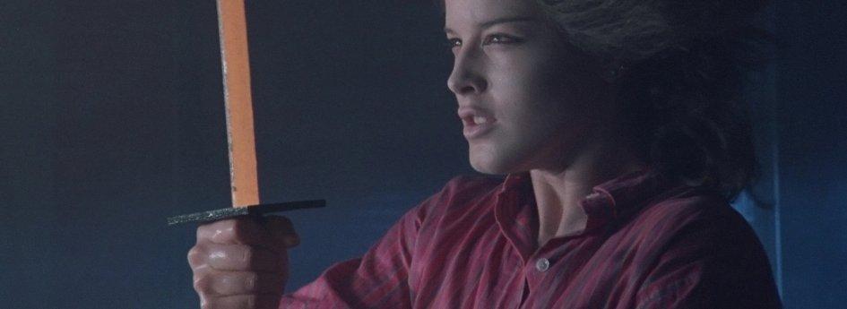 Кино: «Ниндзя-3: Подчинение»